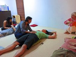 Discerning the Spirit Within — Kuala Lumpur, Malaysia
