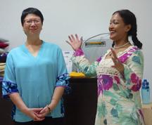 Discerning the Spirit Within Kuala Lumpur, Malaysia